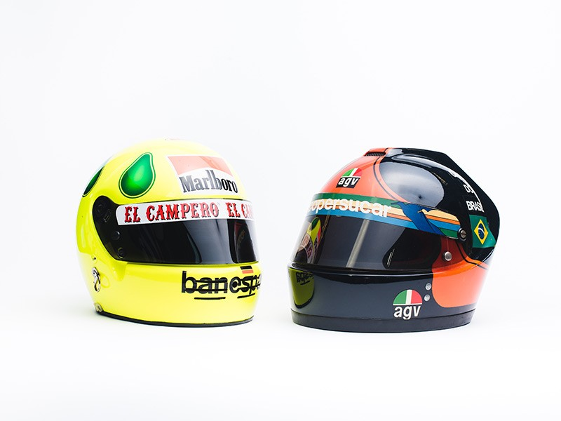 Fittipaldi Collection