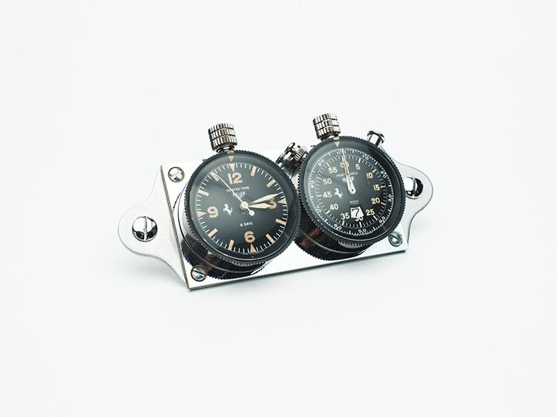 Ferrari Heuer Stop Clocks