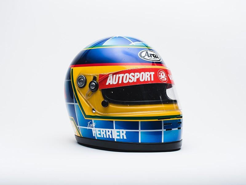 Tom Ferrier Arai GP-2 Helmet