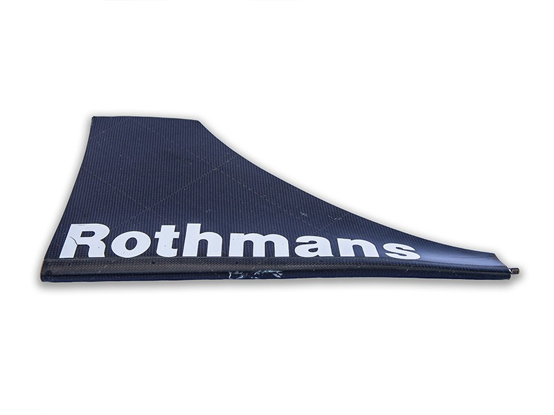 Williams FW18 Rothmans Wings
